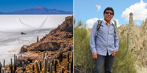 Bolivien Webinar