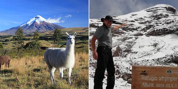 Ecuador Webinar