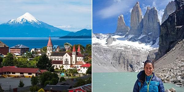 Patagonien Chile Webinar