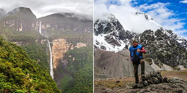 Peru der Norden